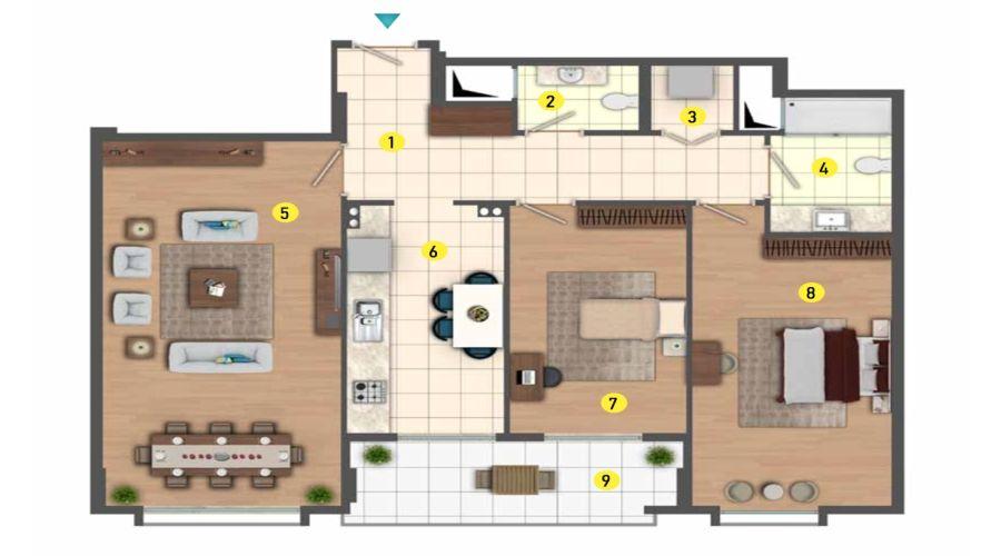 Apartments-for-sale-Istanbul-Marmara-Elite-Huzurlu-Marmara-Beylikduzu-apartments-041_1