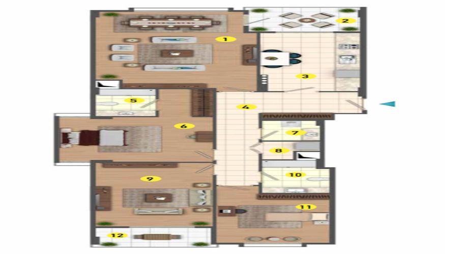 Apartments-for-sale-Istanbul-Marmara-Elite-Huzurlu-Marmara-Beylikduzu-apartments-042_1
