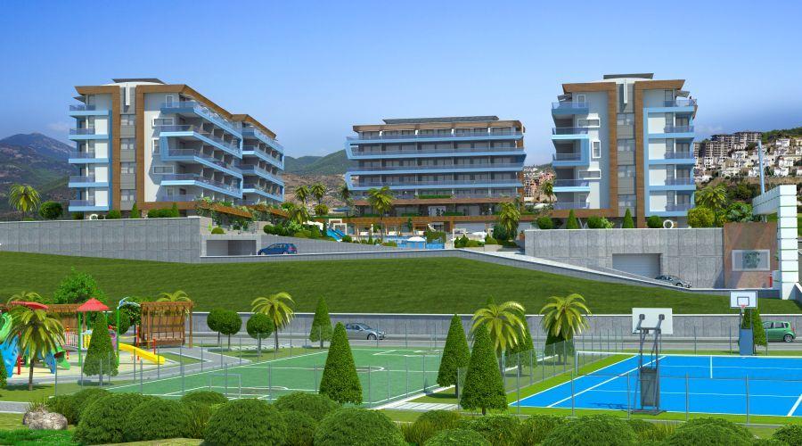 Emejing Eco Friendly Apartments Contemporary - Interior Design ...