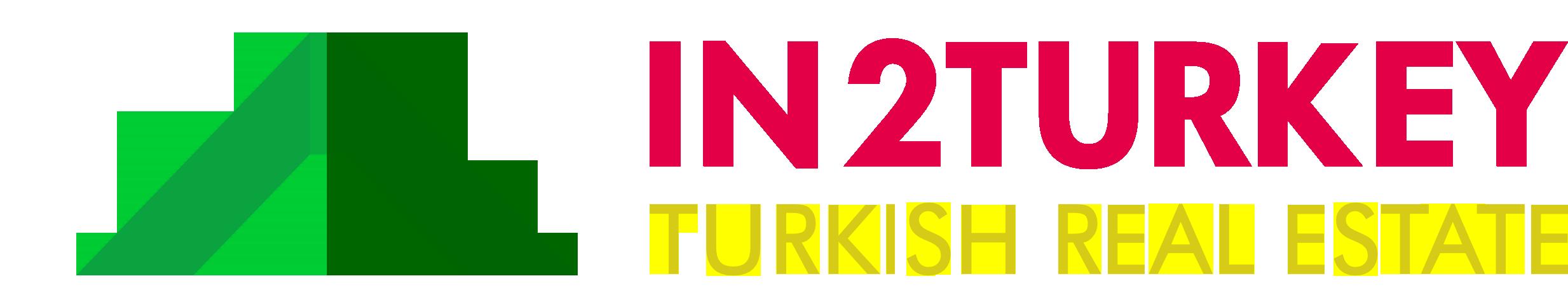 in2turkey – Real estate in Turkey